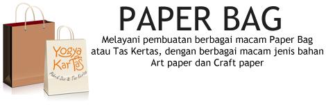 Tas Kertas/paper bag