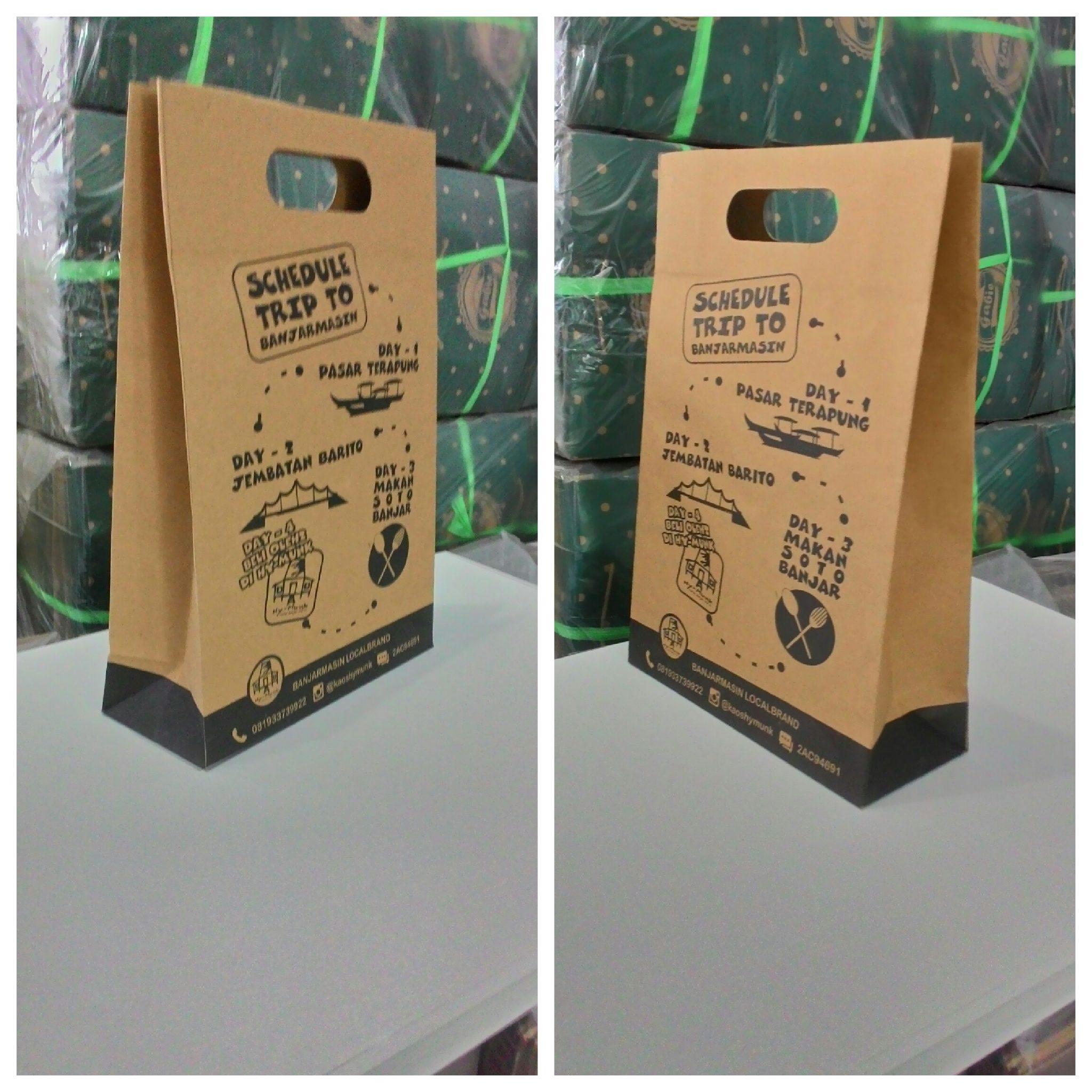 Image result for paper bag jogja