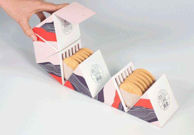 Ide Kemasan Lucu Untuk Produk Biskuit Yogyakartas Spesialis