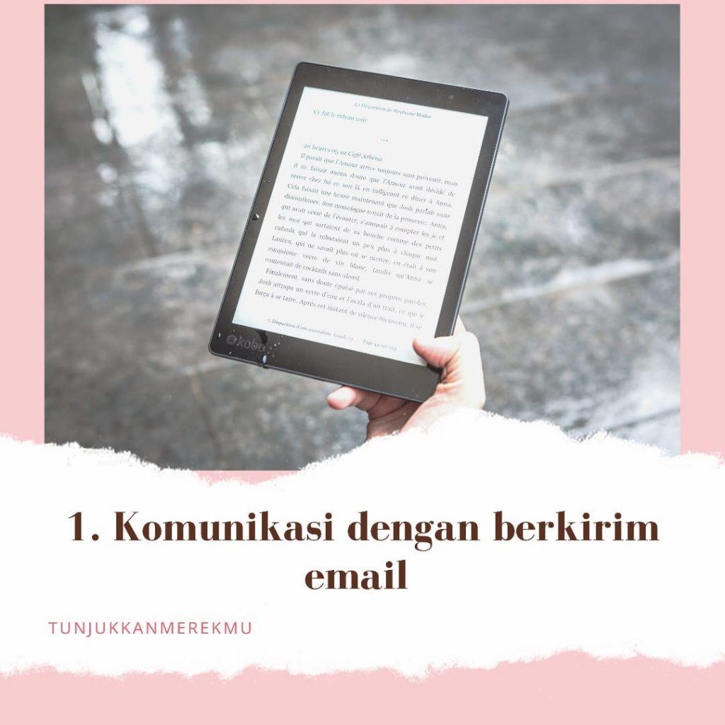 tips kerja
