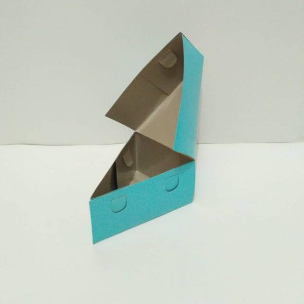 dus segitiga unik