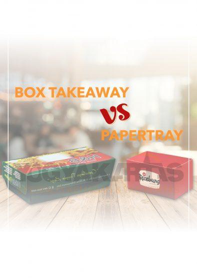 box takeaway