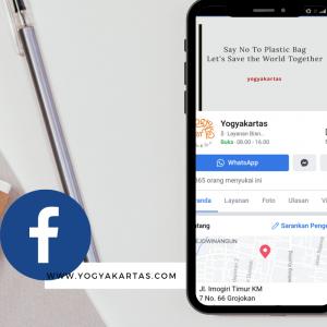 Kelebihan Beriklan Dengan Marketplace Facebook