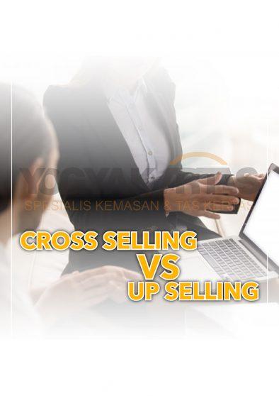 Cross selling dan Up Selling