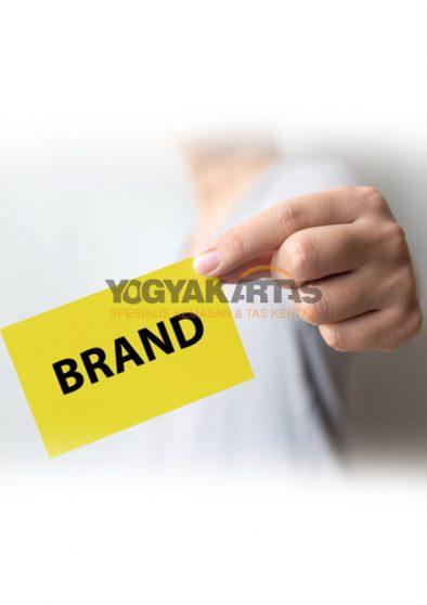 Brand Lokal